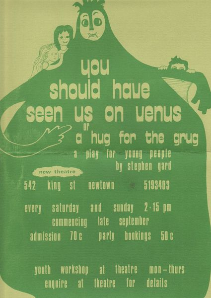 1973sept- you should have seen us on venus.jpg