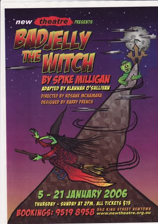 2006 jan - badjelly the witch.jpg